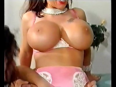 german busty Gina Colany casting part 2